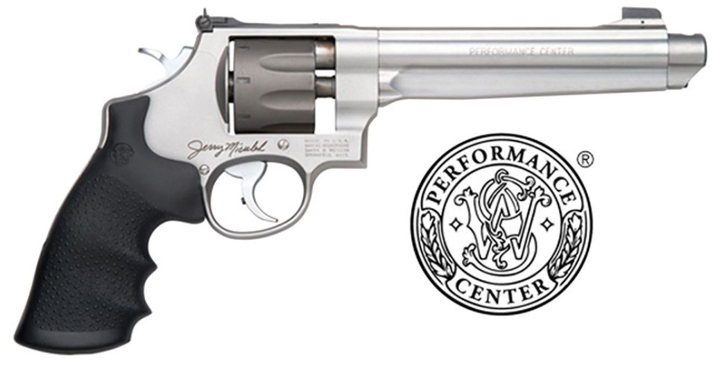 Smith & Wesson 929