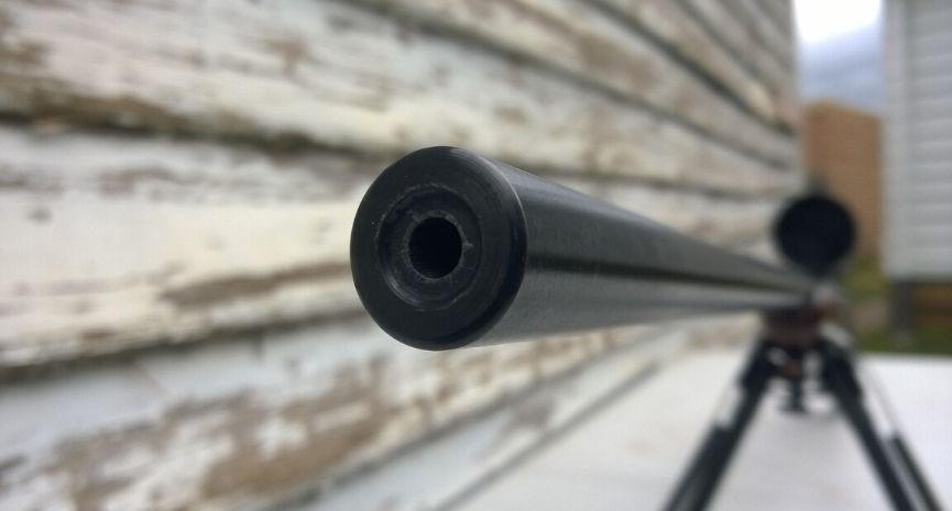 Best Ruger 10_22 Gun Barrels - Feature Image