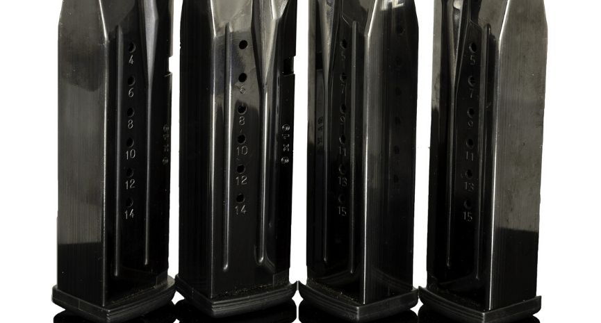 Best Ruger 10_22 Magazines - Feature Image