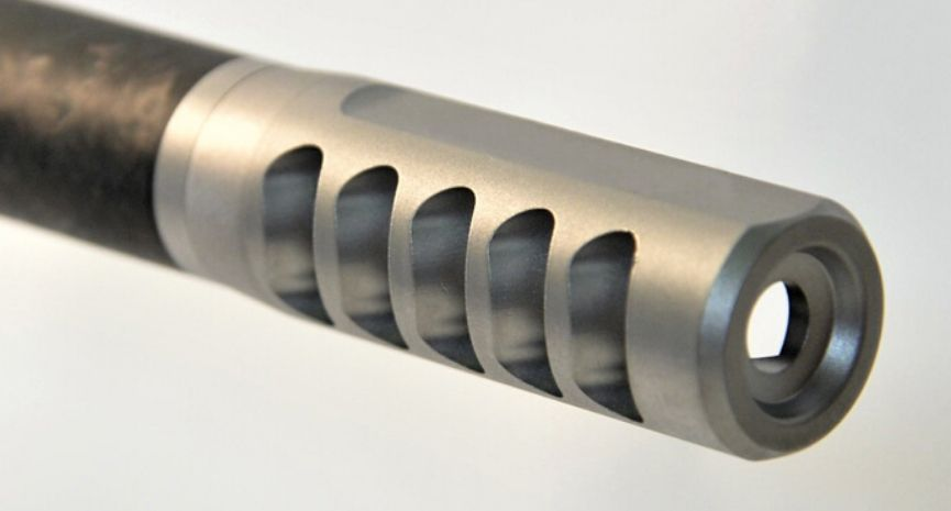 Best Ruger 10_22 Muzzle Brake - Feature Image