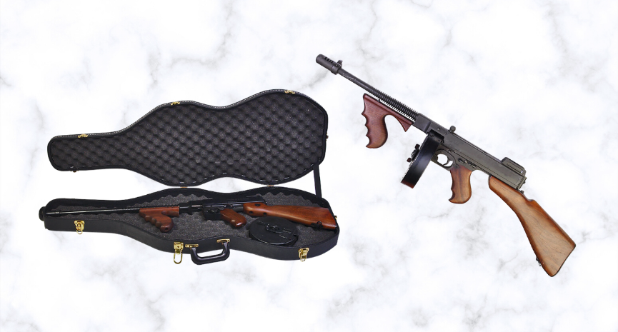 Best Ruger 10/22 Rifle Cases - Feature Image
