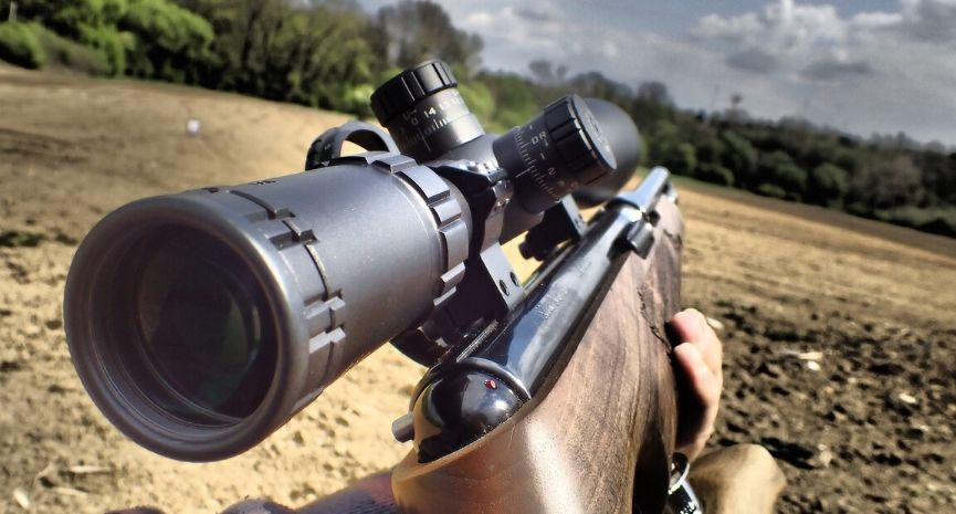Best Ruger 10_22 Scopes Feature Image