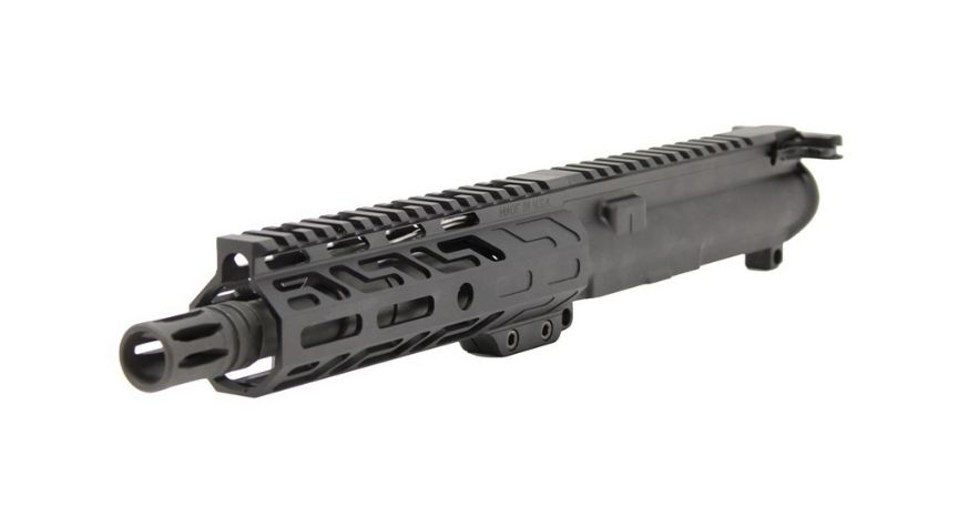 Featured best .300 blackout upper receivers review