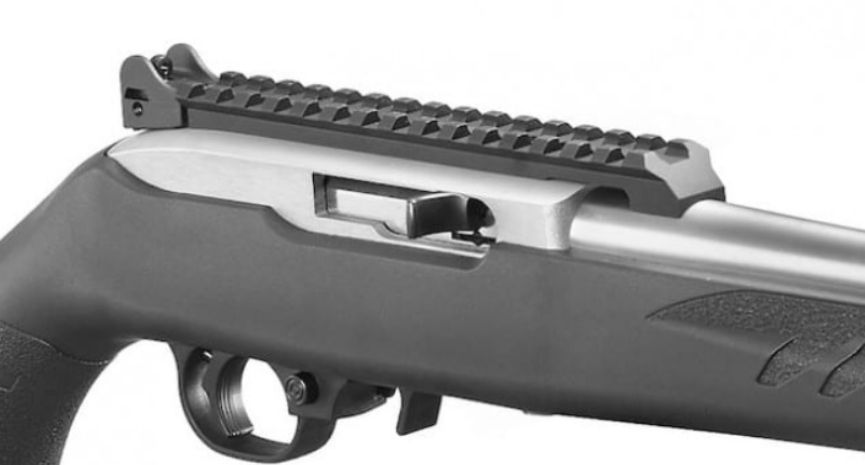 Best Picatinny Rail Ruger 10/22 for Remington 700 Feature Image