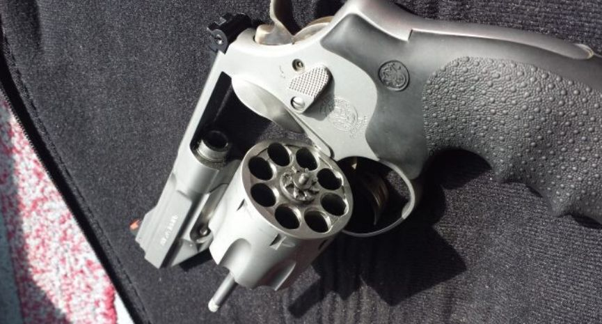 Best 8 shot revolver feature image