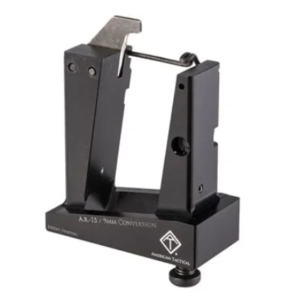 ATI AR15 9mm Adapter for 5.56 Lower Receiver