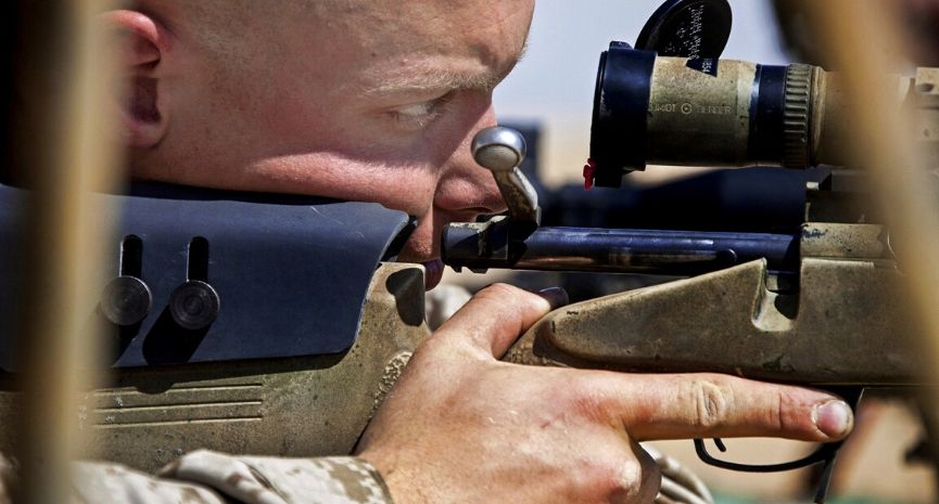 Best SKS Scopes and Mounts Feature Image