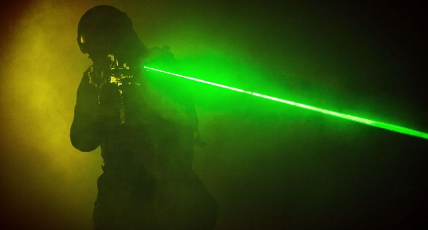 Featured Best AR-15 laser lights