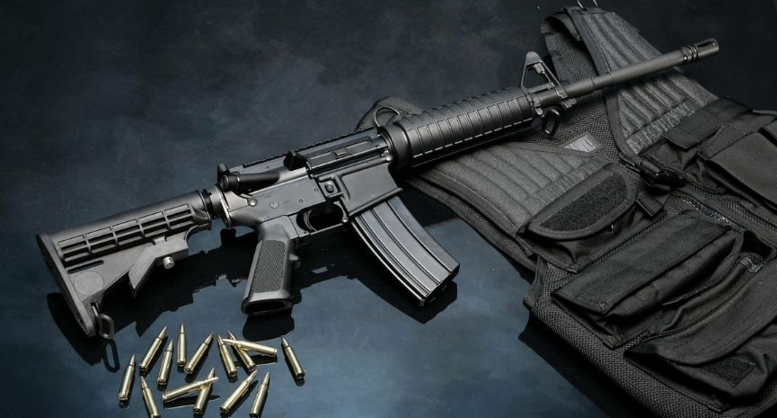 Featured Best AR-15