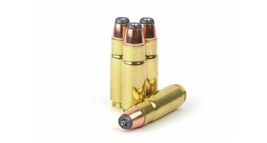 Featured best .458 SOCOM ammo