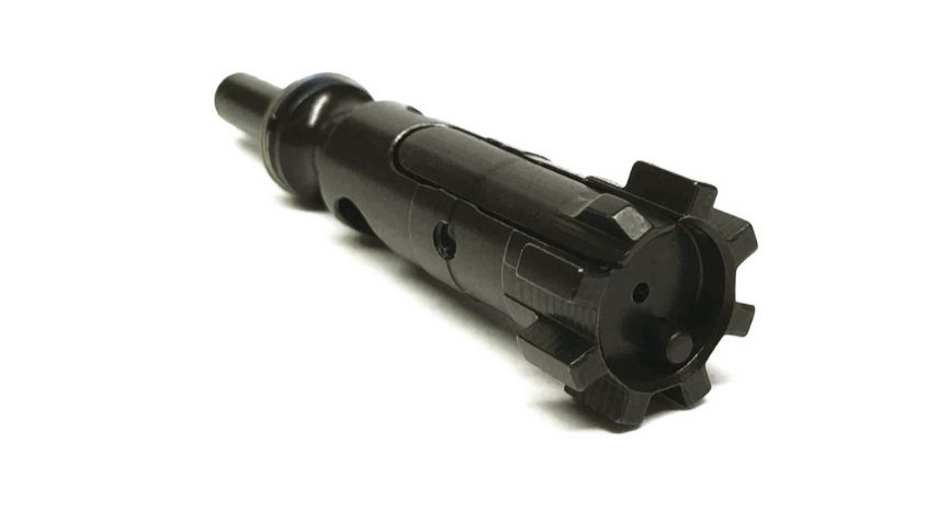 Featured .458 SOCOM Bolts Review