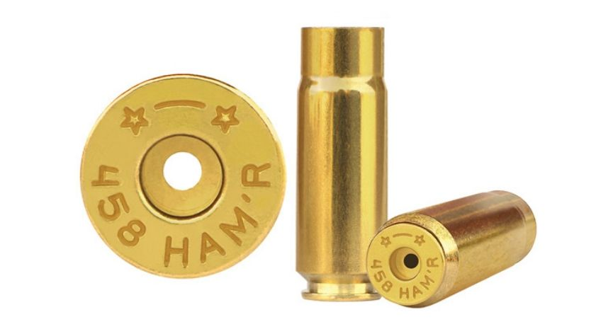 Featured .458 SOCOM Brass Review