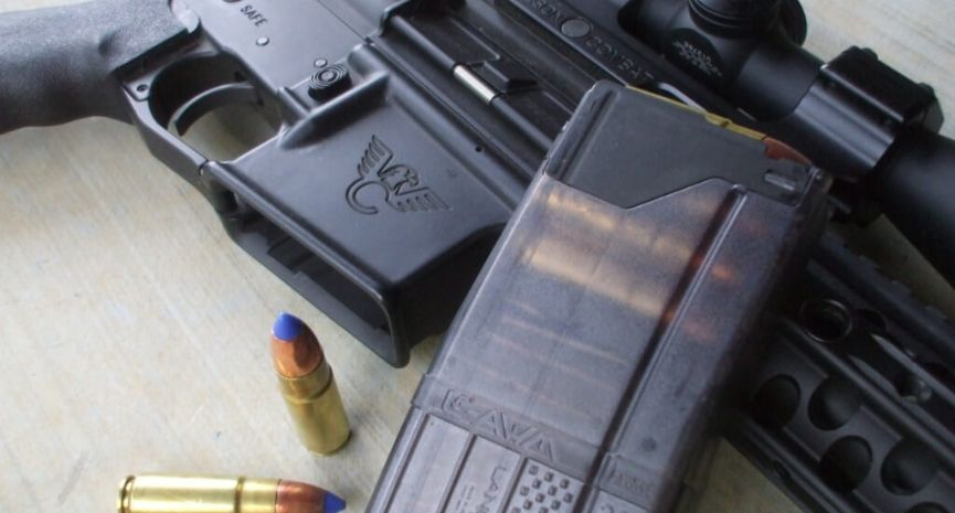 Featured .458 SOCOM Magazines
