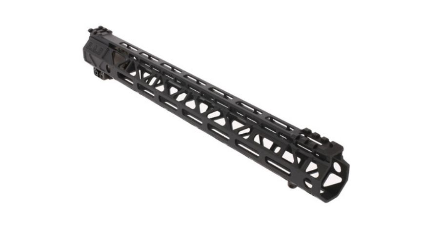 Featured best ruger ar-556 handguards review
