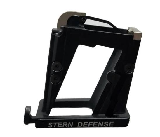 Stern Defense MAG-AD9