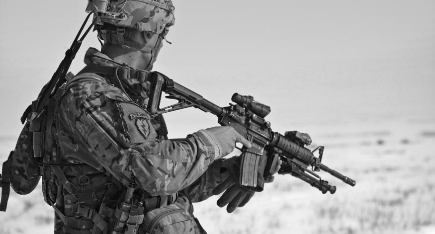 Best AR-15 to .22LR Conversion Kits