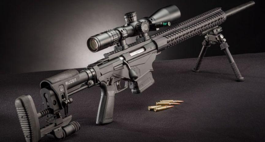 Best .338 Lapua Rifles feature image