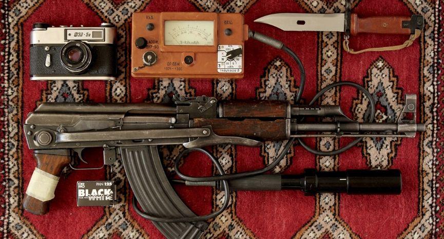 Best 22LR Rifles Feature Image