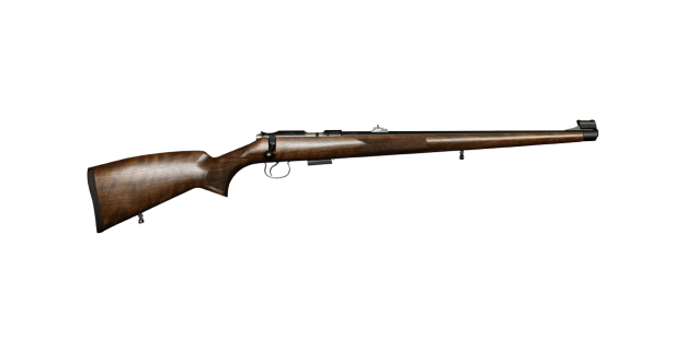 CZ USA 455 FS