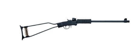 Chiappa Little Badger 17 HMR Break Action Rifle