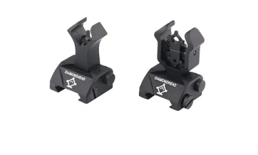Diamondhead USA Inc. AR-15 Integrated Sights