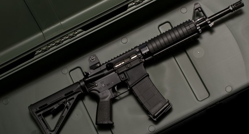 Best AR-15 Pistol Cases Feature image