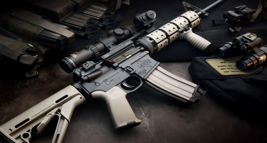 Feature Best AR-15 Scopes Under $200