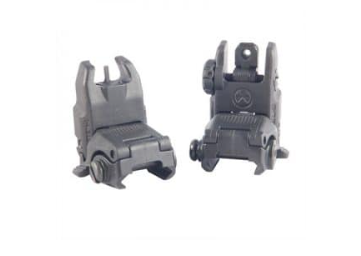 Magpul AR-15 Mbus Gen 2 Sight Set