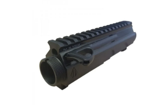 Quarter Circle 10 Side Charging Upper Receiver