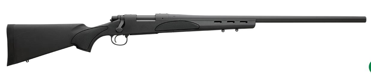 Remington Model 700 SPS Varmint Bolt-Action Rifle