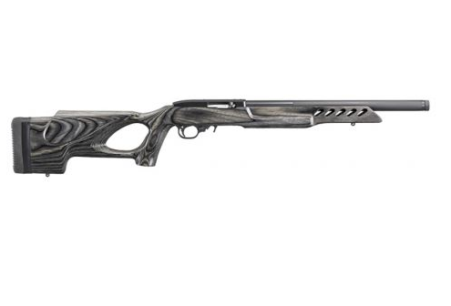 Ruger 10-22 Target 22LR Rimfire Rifles 16.1 Inches
