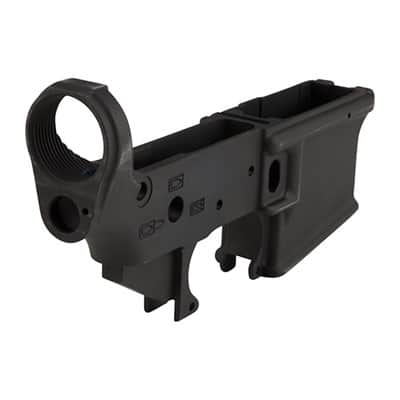 AR-15 Lower Receivers Featured