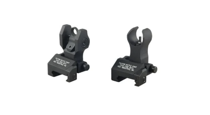 Troy Industries Inc. AR-15 HK-Style Front Sight Set
