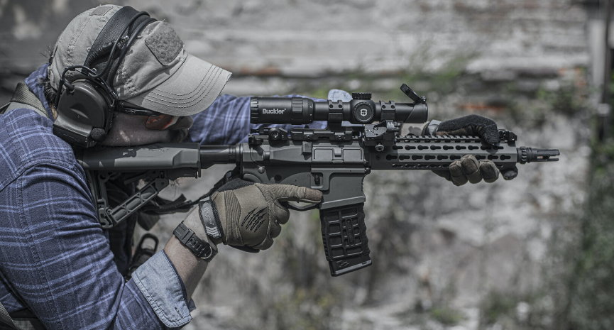 Best AR-15 Upper Receivers - Complete and StrippedFeatured