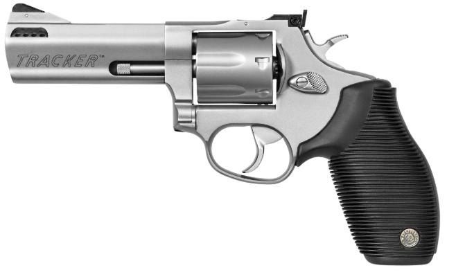357 Magnum Taurus Revolver Tracker 627