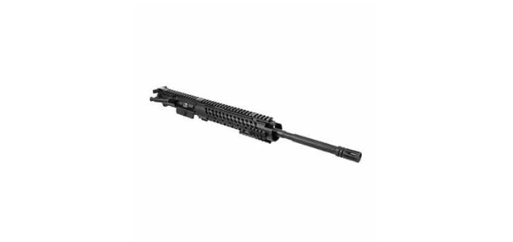 Adams Arms AR-15 M16 Piston Tactical EVO Upper Receivers