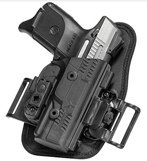 Alien Gear holsters ShapeShift OWB Slide Holster