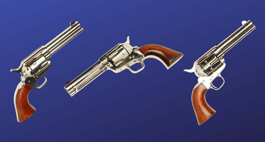 Best Budget Revolvers Feature Image