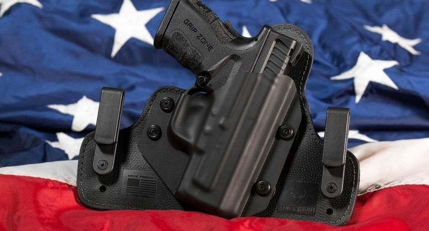 Best SIG P320 Holsters