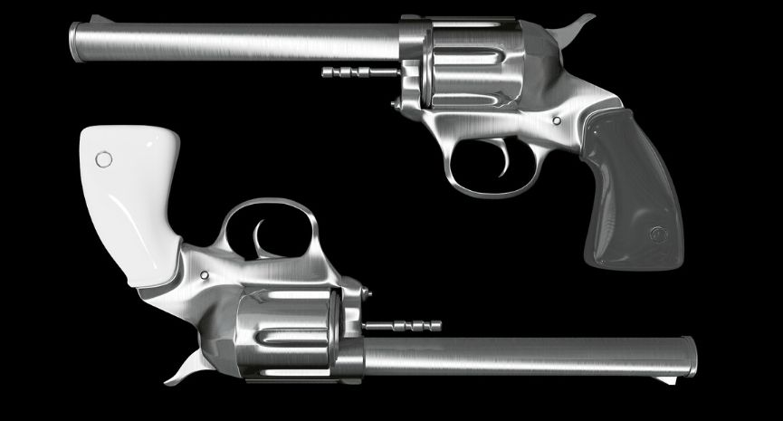 Best Single Action Revolvers Feature Image
