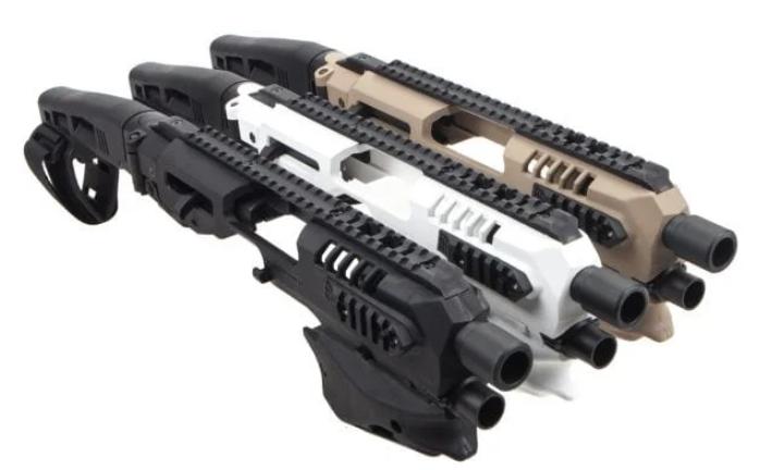 Caa Micro Conversion Kit (MCK Stabilizer) Sig Sauer P320