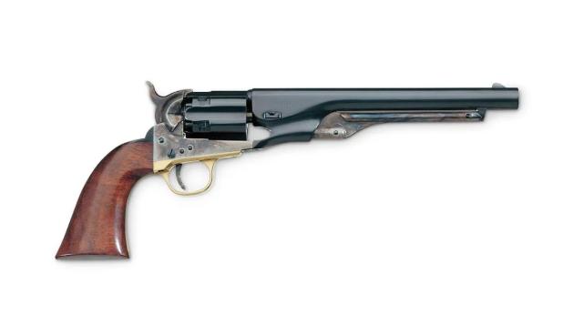 Colt 1860 Navy