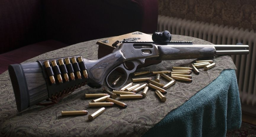 The Best Lever-Action Rifles