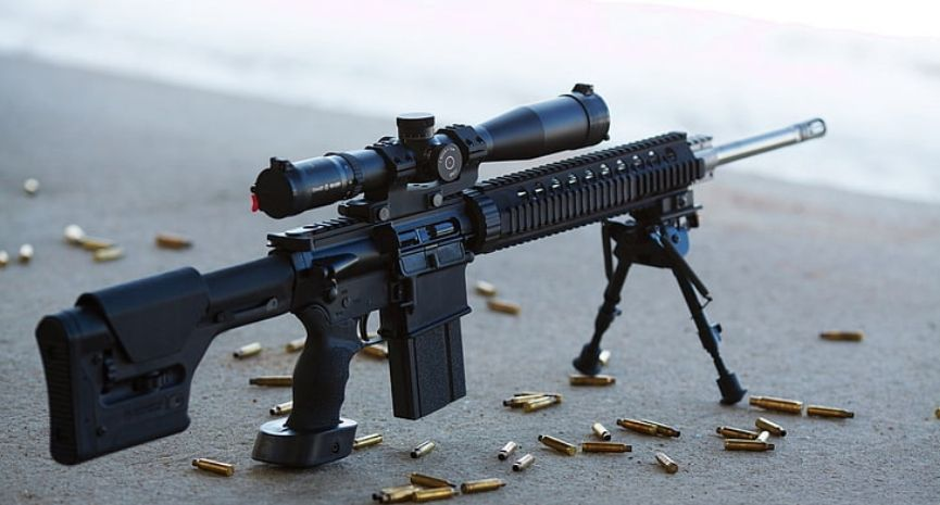 Best AR-10 Rifles