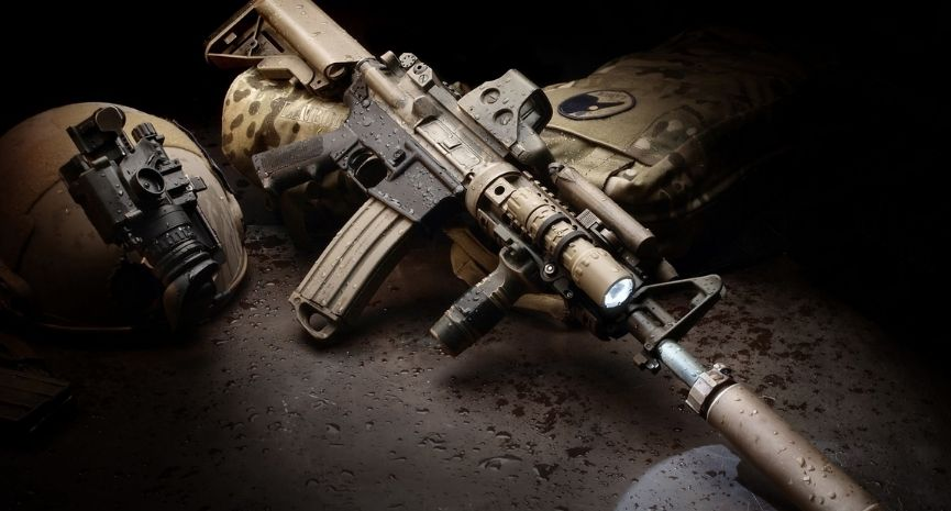 Best AR-15 Flashlights