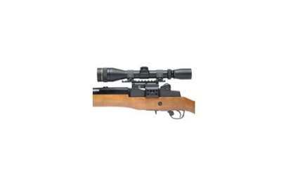 GG&G Ruger Mini 14 Ranch Rifle Optic Mount