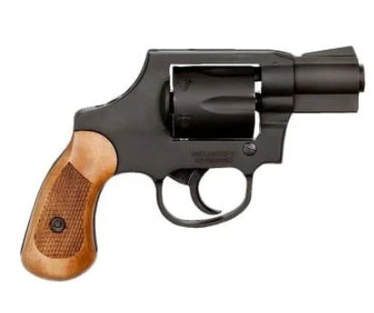 Rock Island M206 Spurless .38 Special