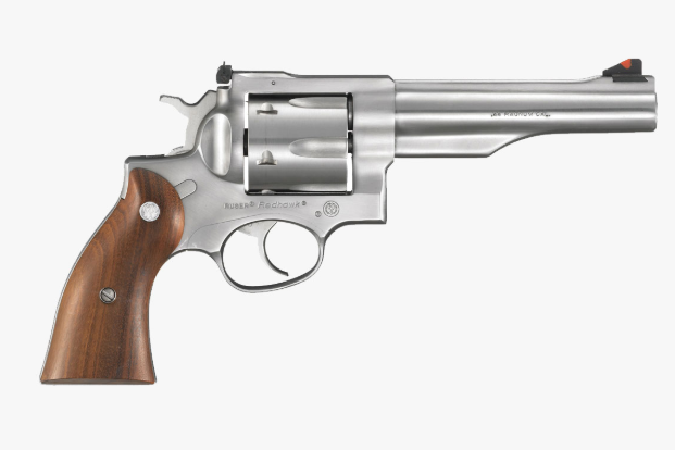 Ruger Redhawk 5.5 Inches
