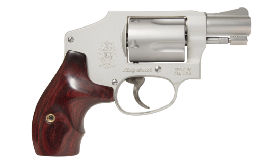 Smith & Wesson 642 .38 Special