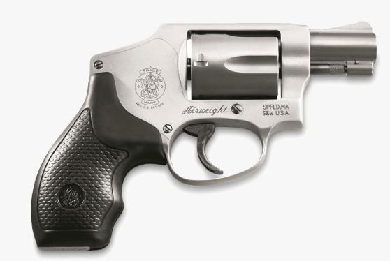 Smith & Wesson Model 60 .357 Magnum Revolver